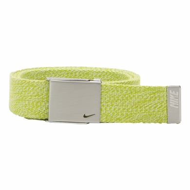 Nike Single Web Heather - Volt