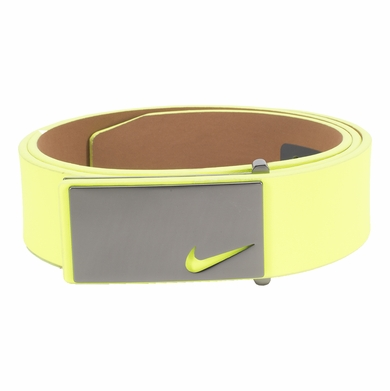 Nike Sleek Modern Plaque - Volt