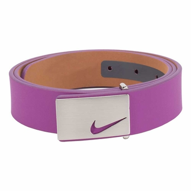 "Nike Women's Sleek Modern  (32mm - 1-1/4"" wide) - Bold Berry"