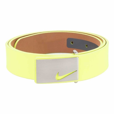 "Nike Women's Sleek Modern  (32mm - 1-1/4"" wide) - Volt"