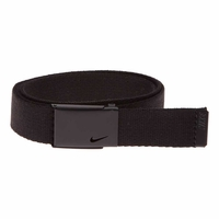Nike Women's Tech Essentials Single Web - Black