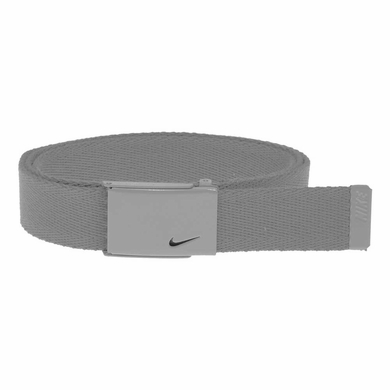 Nike Women's Tech Essentials Single Web - Gray