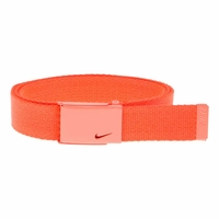 Nike Women's Tech Essentials Single Web - Hot Lava