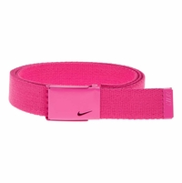 Nike Women's Tech Essentials Single Web - Hot Pink