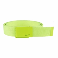 Nike Women's Tech Essentials Single Web - Volt