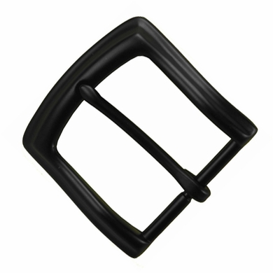 P3926 Black Belt Buckle