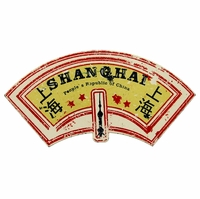Shanghai Belt Buckle