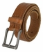 Tulliani Vicoli Tooled Leather Belt - Tan1