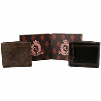 Turin Genuine Leather Wallet Collection