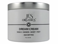 100% Natural Organic Dream Cream