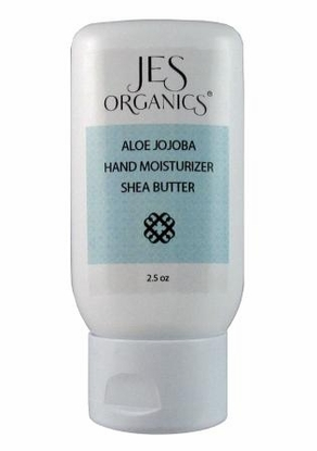 Aloe Jojoba Hand & Body Lotion with Shea Butter - Unscented or Choice of Essential Oils
