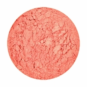 Apricot Loose Mineral Blush - Warm