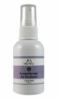Aromatherapy Air Freshener Purse/Travel Size - USDA Organic