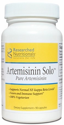 Artemisinin Solo Researched Nutritionals