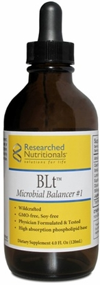 BLT™ Researched Nutritionals Antimicrobial Support