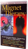 BOOK  - Magnet Therapy Revised Latest Edition