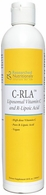 C-RLA Researched Nutritionals - Liposomal High Dose Vitamin C & R-Lipoic Acid - Original Mint