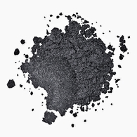 Loose Mineral Eye Shadow Charcoal