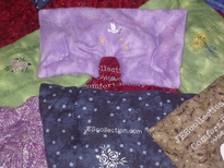 COMFORT BUDDY PAIN & RELAXATION WRAPS
