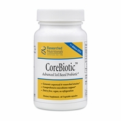 CoreBiotic™ Researched Nutritionals