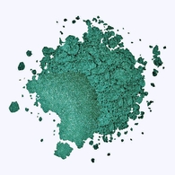 Loose Mineral Eye Shadow Dark Teal
