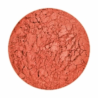 Earthy Peach Loose Mineral Blush - Neutral