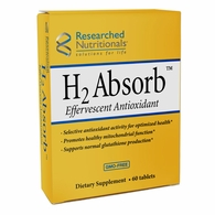 H2 Absorb Researched Nutritionals