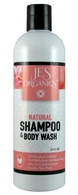 SHAMPOO - BODY WASH