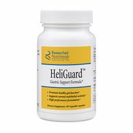 HeliGuard - Gastric Support (GMO-free)