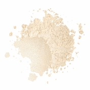 Loose Mineral Eye Shadow Ivory Sparkle