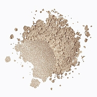 Loose Mineral Eye Shadow Nude Sparkle