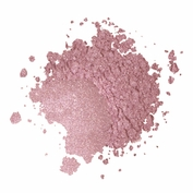 Loose Mineral Eye Shadow Rose Quartz (Matte)
