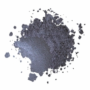 Loose Mineral Eye Shadow Smokey Blue (Matte)