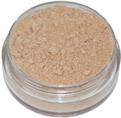 Loose Mineral Finishing Powder & Illuminzer - Candlelight