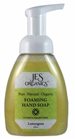 Luxurious Organic Foaming Hand Soap