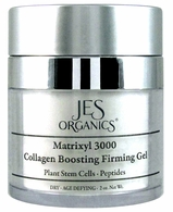 Matrixyl 3000 Peptide Collagen Boosting Firming Gel with Plant Stem Cells, Argan, Hyaluronic Acid & Frankincense