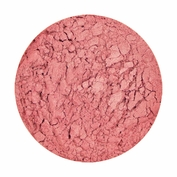 Mauve Shimmer Loose Mineral Blush - Cool/Neutral