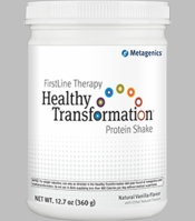 Metagenics Healthy Transformation™ Protein Shake