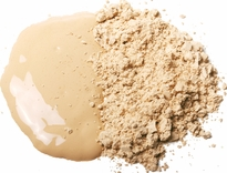 Mineral Foundation in Loose or Liquid - Warm #3