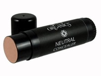 Organic Infused Natural Concealer - Neutral Roll-on Stick
