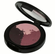 Natural Mineral Pressed Trio Eyeshadow-Blossom (Cool)