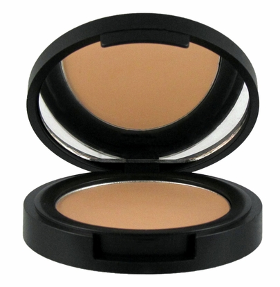 Natural Organic Camouflage Cream - Light to Medium Cool - UNDER EYE & FACIAL CONCEALER