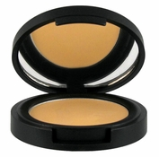 Natural Organic Camouflage Cream - Light Warm (Golden) - UNDER EYE & FACIAL CONCEALER