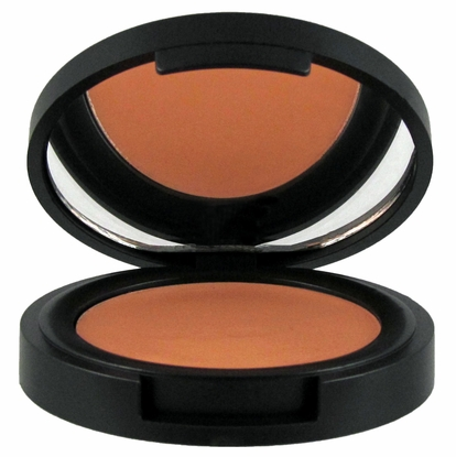 Natural Organic Camouflage Cream - Medium-Dark (Warm) - UNDER EYE & FACIAL CONCEALER