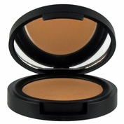 Natural Organic Camouflage Cream - Medium to Tan (Peachy Beige) - UNDER EYE & FACIAL CONCEALER