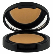 Natural Organic Camouflage Cream - Medium Warm (Honey Beige)