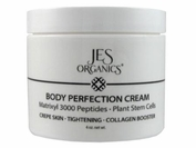 Body Perfection Cream with Matrixyl 3000 Peptides, Plant Stem Cells, Vitamin C - STEP 2