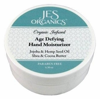 Natural Organic Infused Age Defying Premium Hand & Body Butter