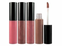 Natural Organic Lip Gloss (SEE COLOR SELECTIONS)