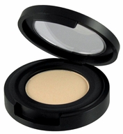 Natural Organic Pressed Eye Shadow-Cashmere